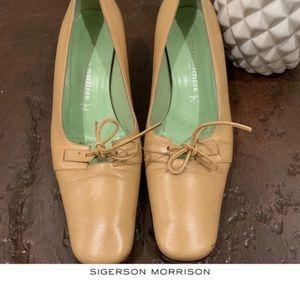 Sigerson Morrison New York  vintage 👠